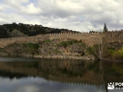 Piñuecar - Embalse de Puentes Viejas; grupo de senderismo madrid;senderismo en madrid rutas